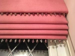 Blog Roman Fabric Blinds Shades